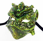 Made in Italy Venetian Baby Dragon Mask Masquerade Decor Game of Thrones Costume