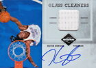 2011 12 Panini Limited Glass Cleaners Kevin Durant Jersey Auto ed#49 Aurograph