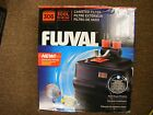 Fluval 306 06 External Canister Filter For Aquariums up to 70 gallons