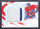10-11 Ultimate Collection Debut Threads Patch RC P.K. Subban 35