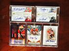2012 Exquisite Ensemble Dan Fouts Steve Young Dual Auto15 30 49ers Chargers Rare