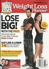 Prevention magazine Biggest Loser Weight loss Trainers Slimming food Recipes