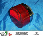 MOTO GUZZI   750 S / 1000 S / V7 SPORT   REAR TAIL LIGHT ASSEMBLY - (80mm)