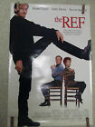 One Sheet Movie Poster Original Rolled The Ref Starring Leary and Davis #86