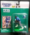 BARRY SANDERS 1996 Starting Lineup Action Figure + Card - DETROIT LIONS