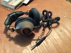 Realistic Nova 40 Headphones Excellent Condition Vintage Headphones