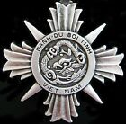 AUSTRALIA USA SOUTH VIETNAM HONOR CROSS 2nd CLASS FOR ENLISTED MEDAL ORDER