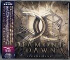 DIAMOND DAWN-OVERDRIVE-JAPAN CD BONUS TRACK F25