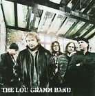 The Lou Gramm Band - The Lou Gramm Band (CD, 2009, Spectra Records, USA)