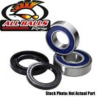 Front Wheel Bearing Kit Aprilia RS250 250cc 1998 1999 2000 2001 2002 2003 2004