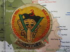 USS FAR EAST   , CVS-33   vietnam war patch