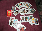 The Best of Country Music Playing Cards 53 & Jokers Vintage 1978 Photos Stars
