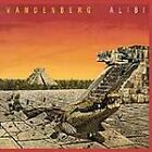 Vandenberg - Alibi (CD, 2002, Wounded Bird Records, USA)