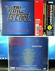 Vital Escape - Escapism (CD, 1995, Apollon Inc., Japan w/OBI) APCY-8267 RARE