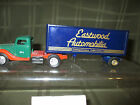 EASTWOOD AUTOMOBILIA TRANSPORTATION WINROSS TRAILER ERTL TRACTOR DIECAST