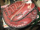 Rawlings First Baseman Right hand glove 4 left hand thrower EXCELLENT LOOK NO RE