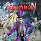 Shannon - Circus Of Lost Souls (NEW CD)