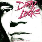 Dirty Looks - Cool From The Wire (NEW CD)