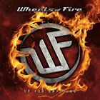 Wheels Of Fire - Up For Anything (NEW CD)