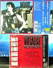Wrabit - West Side Kid (CD, 1993, MCA Victor Inc., Japan w/OBI) VERY RARE