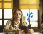 Bates Motel Olivia Cooke Autographed Signed 8x10 Photo COA