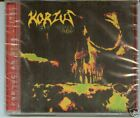 Korzus - Ao Vivo 1985 + 17 BONUS NEW RELEASE LIMITED
