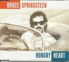 BRUCE SPRINGSTEEN Hungry heart 5TRX w/ BERLIN 95 Vers& 3 RARE LIVE TRX CD single