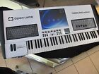 1TB OPEN LABS NEKO TIMBALAND SPECIAL EDITION 61 KEYBOARD SYNTHESIZER WORKSTATION