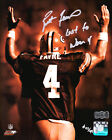 Brett Favre Autographed Signed Green Bay Packers 8x10 Photo