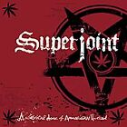 SUPERJOINT RITUAL A Lethal Dose Of American Hatred CD 2003 Sanctuary Records