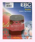 EBC FA152 Rear Brake pads to fit Yamaha DT DT125 DT125RE & DT125X 2005-07