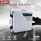 35w 55w Ultra-slim Hid Xenon Digital Replacement Ballast For Hid Conversion Kit