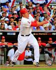 Mike Trout Los Angeles Angels 2014 MLB All Star Game Action Photo (Select Size)