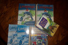 Abeka 4th Grade Gods Gift of Language and Readers with Lesson Plans Save