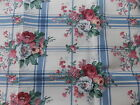 Estate Fabric Waverly White House Centennial Schumacher Floral French Country 1y