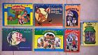 ABEKA Teacher Editions 1 Readers 1st grade SET