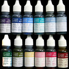 STAMPIN UP CLASSIC Rich Regals REFILL COLORS Dye INK NEW 1 BOTTLE FREE USA SHIP