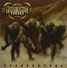 AMERICAN DOG - NEANDERTHAL NEW CD