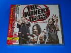 THE WINERY DOGS HOT STREAK HQ CD W/BONUS TRACK FOR JAPAN RICHIE KOTZEN MR BIG