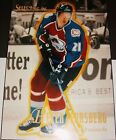 Peter Forsberg Cards, Rookie Cards and Autographed Memorabilia Guide 14