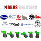 FOBUS Holster for Glock SIG SW CZ Beretta HK Springfield Taurus Walther Ruger