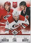 2012-13 Panini Certified, Limited Hockey Rookie Redemptions Revealed 8