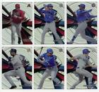 2015 Topps High Tek Variations and Patterns Guide 6