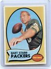 Bart Starr Football Cards, Rookie Card and Autograph Memorabilia Guide 18