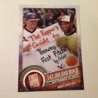 2015 Topps Baseball First Pitch Gallery 32
