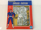 MEGO JOHNNIE JACKSON 1971 COMPLETE BOLD ADVENTURE OUTFIT RESCUE SQUAD