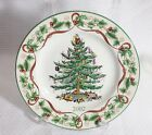 SPODE CHRISTMAS TREE YEAR PLATE 2002 S3324-A2