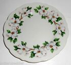 Syracuse China Restaurant Ware Dogwood Desert Plate! MINT