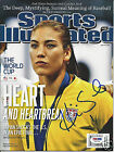 Hope Solo Cards, Rookie Cards and Autograph Memorabilia Buying Guide 32