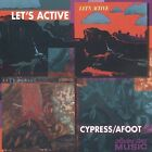 Let's Active, Cypress/Afoot Audio CD